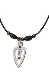 Little D Design Little D Bowhunter Broadhead Pendant Necklace
