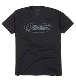 Mathews Mathews Men's Classic Logo Tee