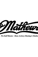 Mathews Mathews Sioux Shooter Decal