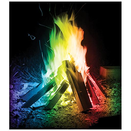 Mystical Fire Mystical Fire (Each)