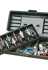 MTM Molded Products MTM Broadhead Tackle Box