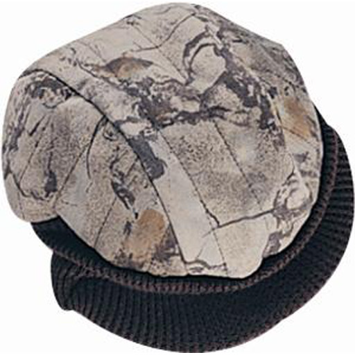 Natural Gear Natural Gear Insulated Winter Cap