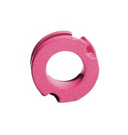 """G5 G5 Meta Peep Hunter 3/16"""" Pink"""