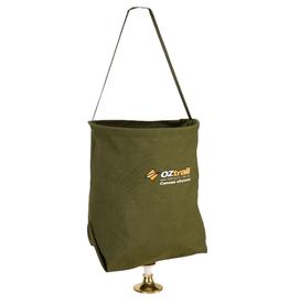 OzTrail Oz Trail Canvas Shower Bucket