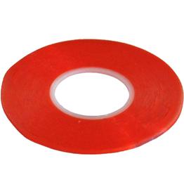Bohning Bohning Feather Fletching Tape 1 60' Roll