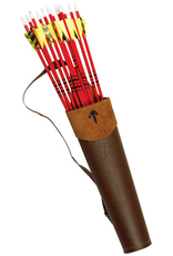 3Rivers Little Rattler Youth Back Quiver