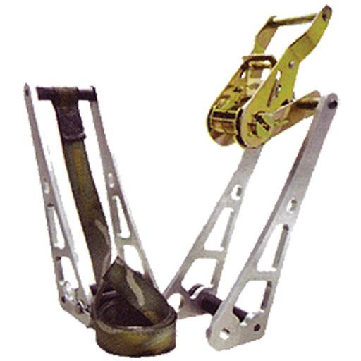 Ram Ratchet Loc Bow Press Portable