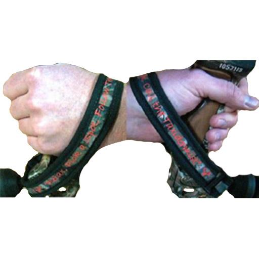 Outdoor Pro Staff Outdoor Wrist Sling Pick a Spot