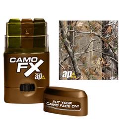 Gameface Camo FX APHD