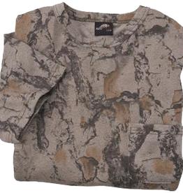Natural Gear Natural Gear Short Sleeve T Shirt Natural