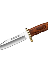 Buck Buck Special Cocobola Knife
