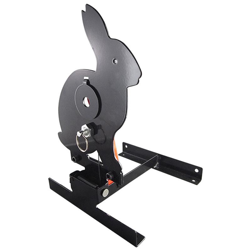 Tasco Night Prowler Air Target Metal Rabbit Resetable