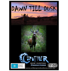 Predator Products Dawn Till Dusk DVD