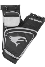 Elevation Elevation Transition Quiver Black/Silver 4 Tube RH
