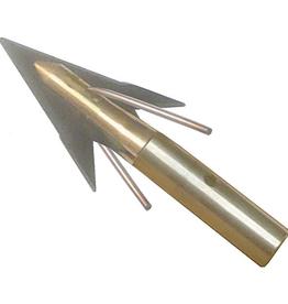 """Steel Force Steel Force """"The Carp"""" Fish Tip 1 1/2"""" .055 Brass Ferrule"""