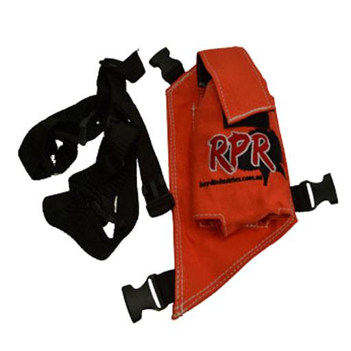 RPR RPR UHF/GPS Holster