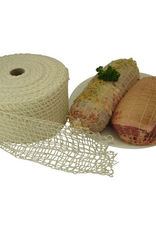 Butcher at Home Roast Netting - White 16/150 - 50m Roll