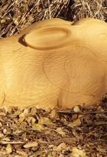 Southern Cross Targets SCT 3D Rabbit Target Tan/Natural
