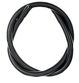 RAD RAD Micro Latex Tubing Black 0.063