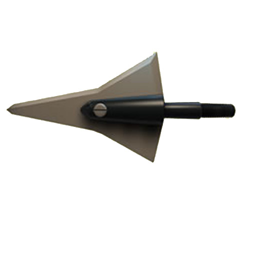 Strickland Helix 2 Blade Broadhead Right Wing