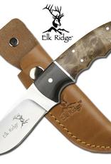 "Elk Ridge Elk Ridge Outdoor Knife 8"""