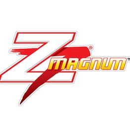 Mathews Z7 Magnum Decal Standard White