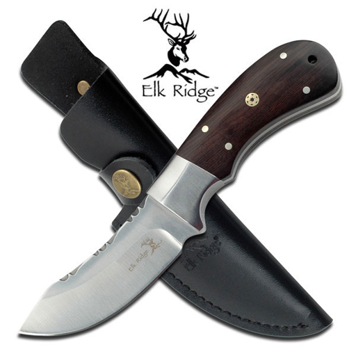 Elk Ridge Elk Ridge Skinner