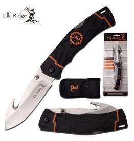 Elk Ridge Elk Ridge Evolution Gut Hook Folding Knife