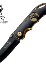 Elk Ridge Elk Ridge Gold Gentlemans Knife