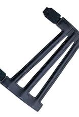 Neet Neet N-300-V Armguard 6.5'' Black Vinyl H & L