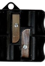 Taper Tool 23/64 Green