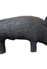 Southern Cross Targets SCT 3D Feeding Boar Target Black/Grey