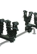 Tasco Flexgrip Pro Double ATV Gun Rack