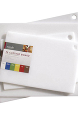 Butcher at Home Poly Cutting Board (300 x 450 x 10mm)
