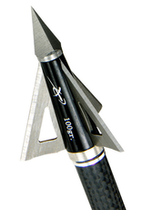 Carbon Express Carbon Express Crossbow Triloc Pro II Broadheads 100gr. 3 Pack