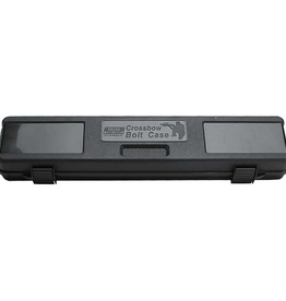 MTM Molded Products MTM Crossbow Bolt Case Black