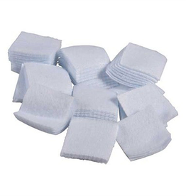 Max Clean Max-Clean Pre-Cut Cleaning Patches .22-6mm 1000pk