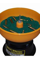 Max Clean Max-Clean Case Tumbler Media - Treated Walnut Shell - 7lbs