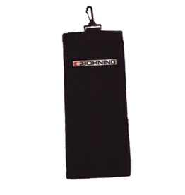 Bohning Bohning Archers Towel Black