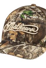 Mathews Mathews Realtree Edge Cap