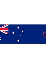 "Bohning Bohning Arrow Wraps 4"" Australia Flag 12Pack Standard"