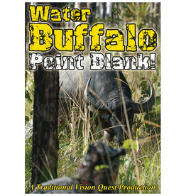 3Rivers Water Buffalo Point Blank DVD