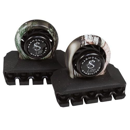 Axion Axion Limb Damper - Rubber Mount Pair Lost Camo XD XLarge