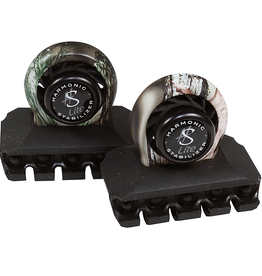 Axion Axion Limb Damper - Rubber Mount Pair Lost Camo XD Large