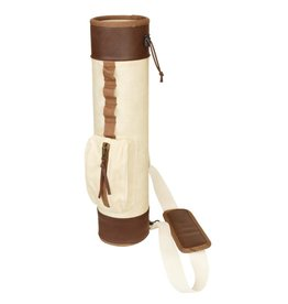 3Rivers Archery OMP Tradfitional Back Quiver
