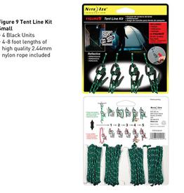 Niteize Niteize Figure 9 Tent Line Kit