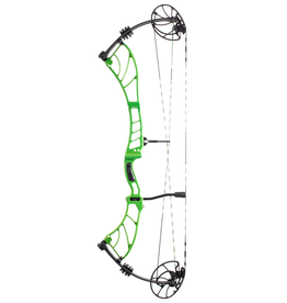 Xpedition Archery Xpedition Perfexion 70Lb RH XS Cam Envy Green