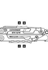 Leatherman Leatherman Signal W/Nylon Sheath