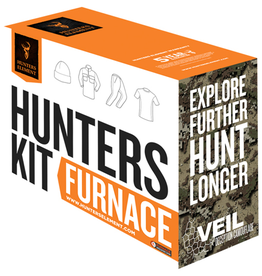 Hunters Element Hunters Element Concealed Hunters Fleece Kit