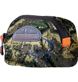 Evolve Outdoors Hunters Element Edge Pouch Veil Camo Small